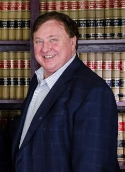 Attorney Michael R. Loewen